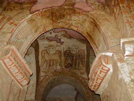 Gennete Maryam (église)