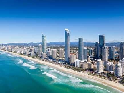 Gold Coast (Queensland)