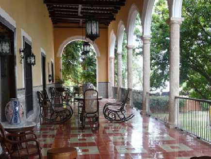 Yucatan (Etat)