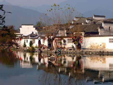 rencontres à Huizhou