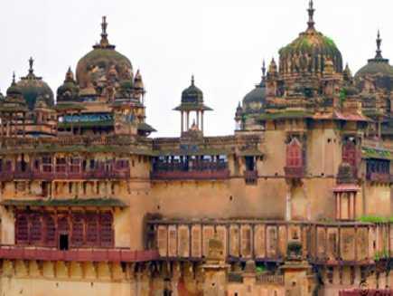 Madhya Pradesh, Orchha