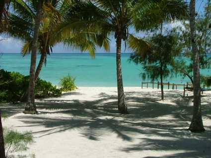Jambiani - Zanzibar
