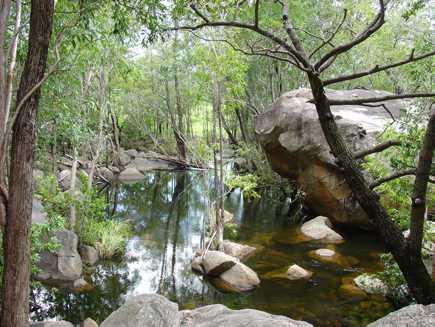 Kakadu (Parc National)