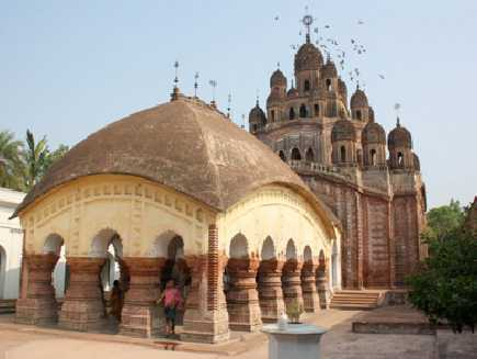 Kalna, Bengale-Occidental