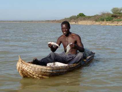 Baringo (lac)