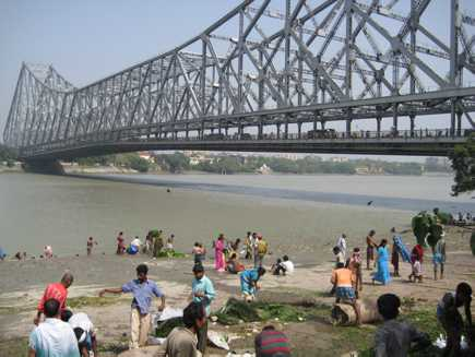 Kolkata, Bengale Occidental
