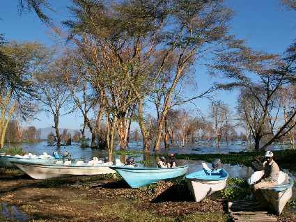 Naivasha (lac)
