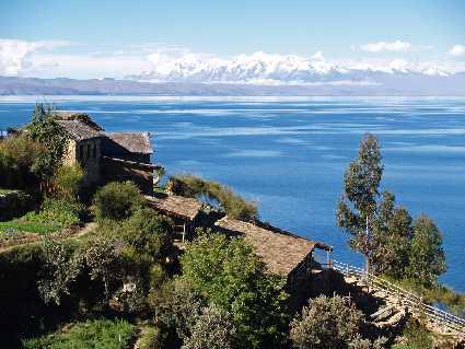 Titicaca (lac)