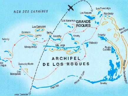 Los Roques (Archipel)