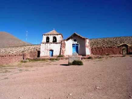 Machuca (Village)