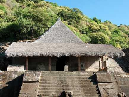 Malinalco (Etat de Mexico)