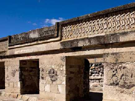 Mitla (Etat d'Oaxaca)