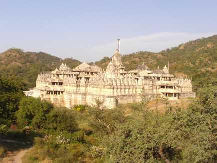 Rajasthan, Mont Abu