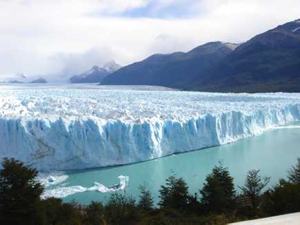Los Glacieres (Parc National)