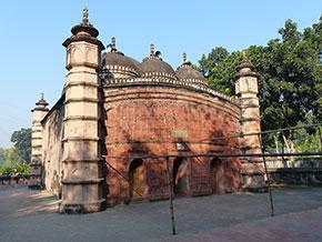 Atiya (Mosquée, environs de Tangail)