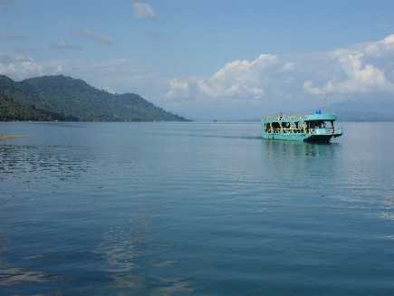 Nam Ngum (lac)