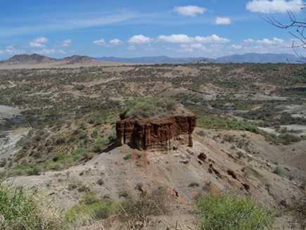 Olduvai (Gorges)