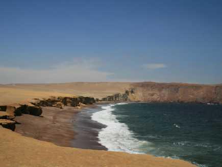 Paracas (Réserve Nationale)