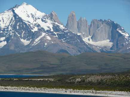 Torres del Paine (Parc National)