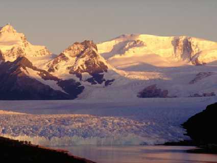 Perito Moreno (Glacier)