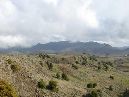 Bale (Parc National)