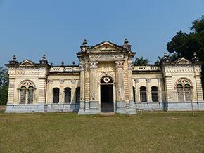 Rajbari de Natore