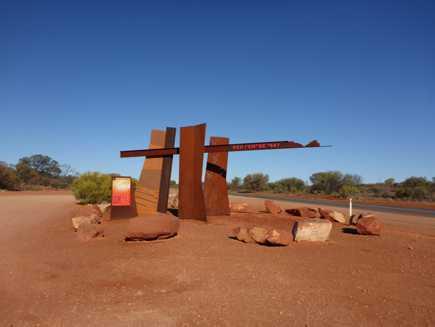 Centre Rouge (Territoire du Nord)
