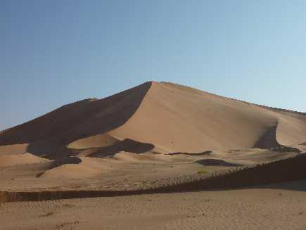 Rub Al Khali (désert)