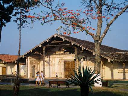 San Javier (mission)