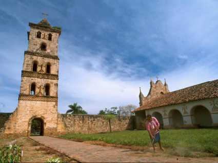 San Jose de Chiquitos (mission)