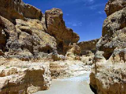 Sesriem (canyon)