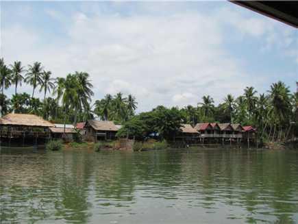 Si Phan Done et ses 4000 îles