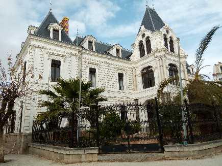 Sidi-Bel-Abbès