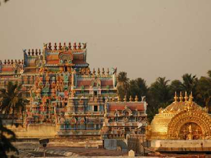 Tamil Nadu, Tiruchirapalli