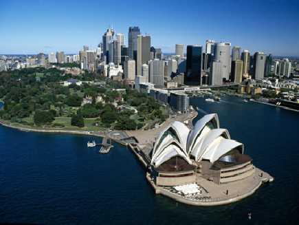Sydney (Nouvelle-Galles du Sud)