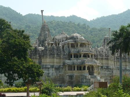 Ranakpur, Rajasthan