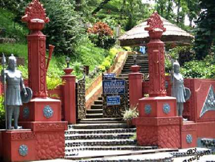 Tezpur, Assam