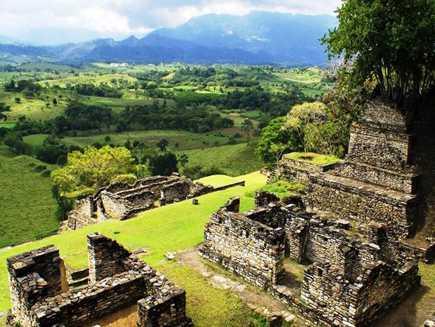 Tonina (Chiapas)