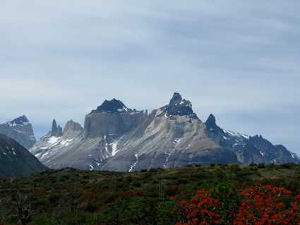 Torres del Paine - Chili (Parc National)