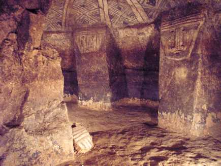 Tierradentro (parc archéologique)