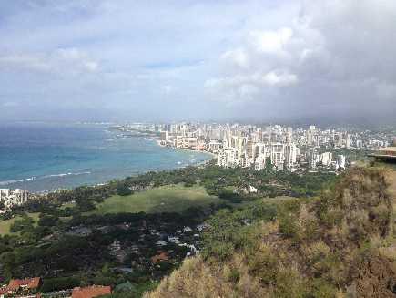 Oahu - Honolulu