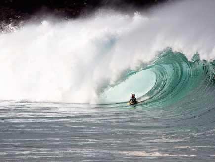 Oahu - 7 miles miracle