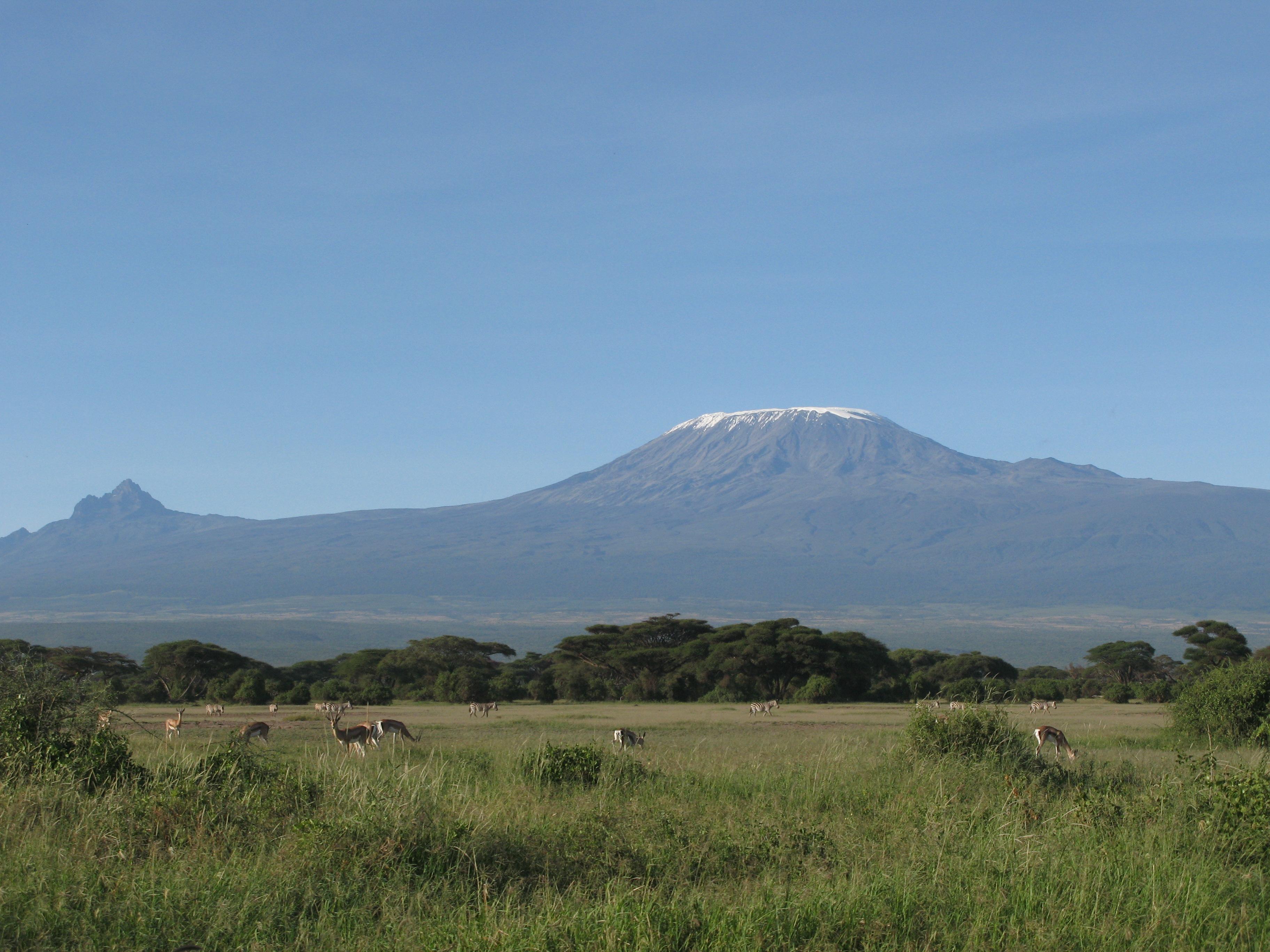 Amboseli (parc national)