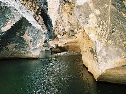 Bani Awf (wadi)