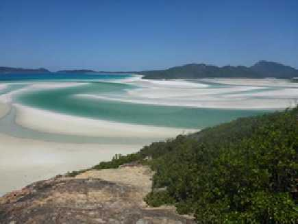 Whitsunday (îles)